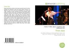 Borítókép a  Free Jazz - hoz