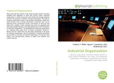 Bookcover of Industrial Organization