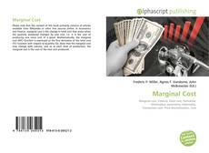 Обложка Marginal Cost