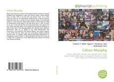 Borítókép a  Cillian Murphy - hoz