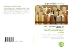 Malthusian Growth Model的封面