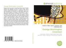 Обложка George Washington (inventor)