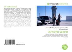 Bookcover of Air Traffic Control