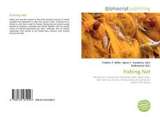 Bookcover of Fishing Net