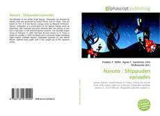 Bookcover of Naruto : Shippuden episodes