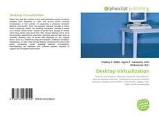 Couverture de Desktop Virtualization