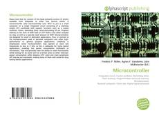Bookcover of Microcontroller