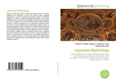 Bookcover of Japanese Mythology