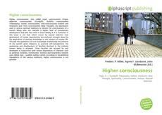 Higher consciousness的封面
