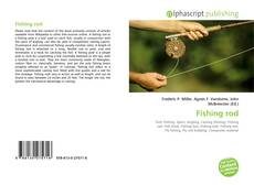 Bookcover of Fishing rod