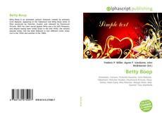 Couverture de Betty Boop