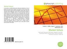 Buchcover von Market failure