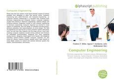 Capa do livro de Computer Engineering