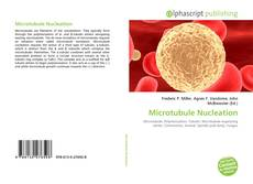 Portada del libro de Microtubule Nucleation