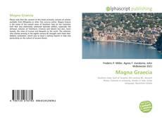 Borítókép a  Magna Graecia - hoz