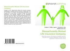 Massachusetts Mutual Life Insurance Company kitap kapağı