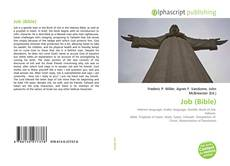Bookcover of Job (Bible)