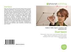 Buchcover von Dual Space