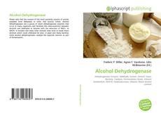 Buchcover von Alcohol Dehydrogenase