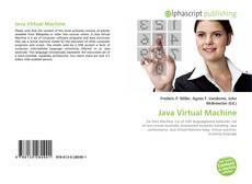Borítókép a  Java Virtual Machine - hoz