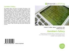 Portada del libro de Gambler's fallacy