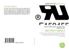 Buchcover von ISO 3166-1 Alpha-3