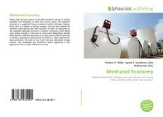 Bookcover of Methanol Economy