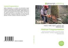 Couverture de Habitat Fragmentation