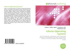 Bookcover of Inferno (Operating System)