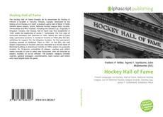 Обложка Hockey Hall of Fame