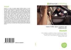 Bookcover of Assault
