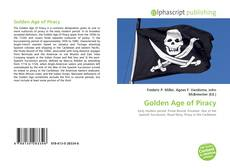 Bookcover of Golden Age of Piracy