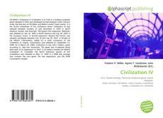 Bookcover of Civilization IV