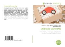 Bookcover of Employee Ownership