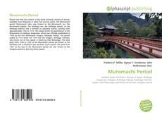 Capa do livro de Muromachi Period