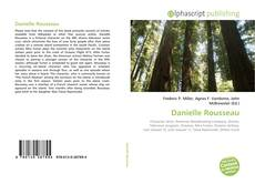 Bookcover of Danielle Rousseau