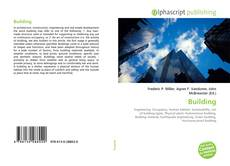 Bookcover of Building