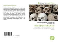Death (Personification) kitap kapağı