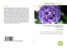 Bookcover of Indigo