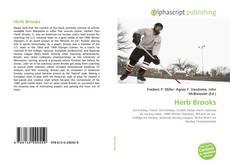 Herb Brooks kitap kapağı