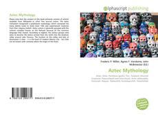 Bookcover of Aztec Mythology