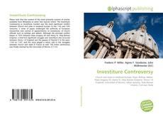 Bookcover of Investiture Controversy