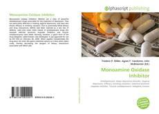 Bookcover of Monoamine Oxidase Inhibitor