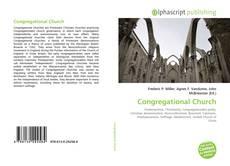 Обложка Congregational Church