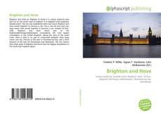 Bookcover of Brighton and Hove