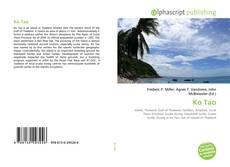 Bookcover of Ko Tao