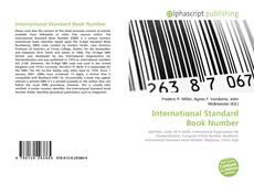 Обложка International Standard Book Number