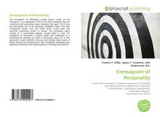 Bookcover of Enneagram of Personality