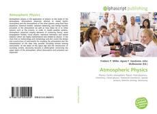 Borítókép a  Atmospheric Physics - hoz