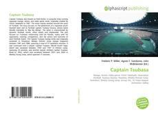 Bookcover of Captain Tsubasa